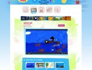 Page de Mouchig Dall: émission jeunesse